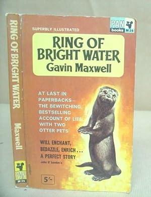 Ring Of Bright Water: Maxwell, Gavin
