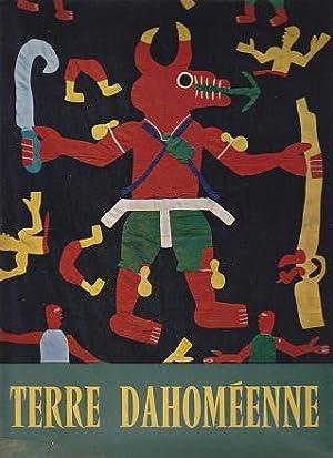 Republique Du Dahomey Department De L'Information - Terre Dahomeenne