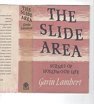 THE SLIDE AREA.: LAMBERT, Gavin.