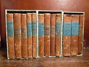 VIAGGI COLLEZIONE 1838-1842 - M. Valery: Voyage: Valery, M. (Antoine