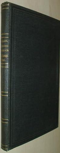 Abriss der Kirchengeschichte des neunzehnten Jahrhunderts.: Koffmane, G.: