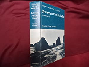 Between Pacific Tides. An Account of the: Ricketts, Edward and