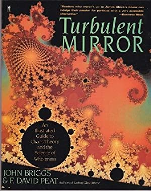 Turbulent Mirror: An Illustrated Guide to Chaos: Briggs, John &