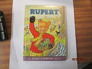 Rupert : Daily Express Annual 1976