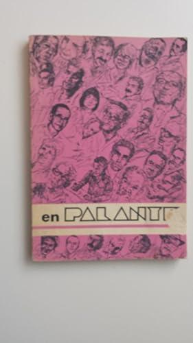 25 Años de humor en Palante.: VVAA (Seleccion y textos de Evora Tamayo)