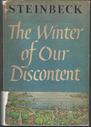 The Winter of Our Discontent: Steinbeck, John (John