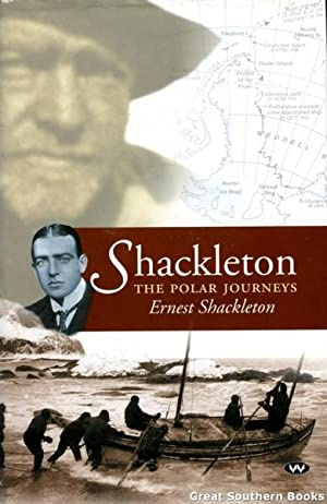 Shackleton: The Polar Journeys