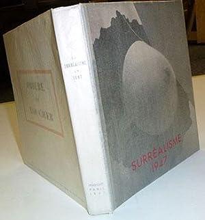 Le Surréalisme en 1947.: Breton, André and
