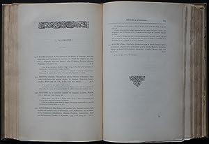 Bibliotheca Americana, histoire, géographie, voyages, archéologie et linguistique des Amériques et ...