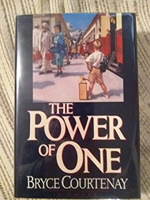 The Power of One: Courtenay, Bryce