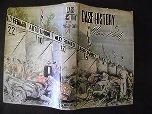 Case History: Smith, Norman: