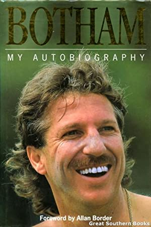 Botham : My Autobiography