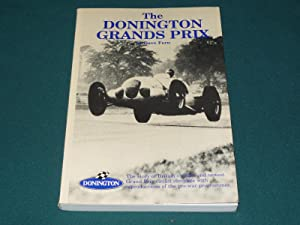 Donington Grands Prix :The.