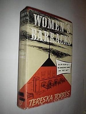 Women's Barracks: Torres Tereska