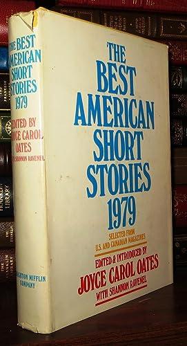 THE BEST AMERICAN SHORT STORIES 1979: Ravenel, Shannon &