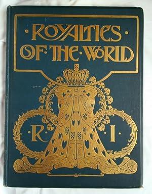 Royalties of the World