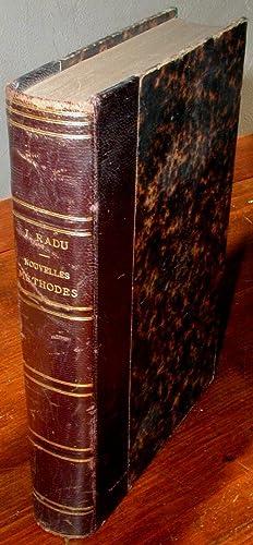 Histoire universelle - Hygiène - Le droit - Géologie - Astronomie - Météorologie - Géographie: RADU...