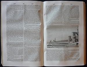 Dictionnaire général des lettres, des beaux-arts et des sciences morales et politiques: BACHELET, ...