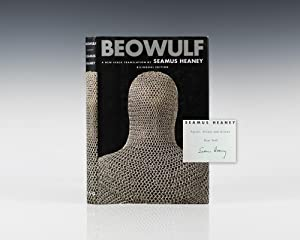 Beowulf: A New Verse Translation.: Heaney, Seamus