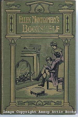 ELLEN MONTGOMERY'S BOOKSHELF: Wetherall, Elizabeth