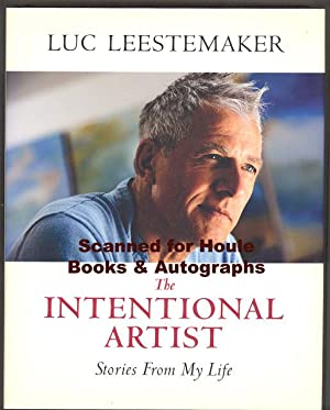 The International Artist: Stories From My Life