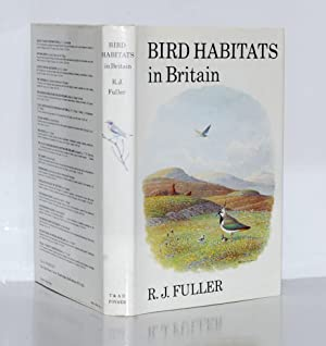 Bird Habitats in Britain.