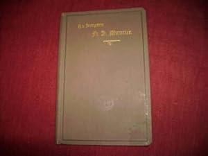Der Führer der christlich-sozialen Bewegung Englands von 1848 - 1866 Frederick Denison Maurice. von...