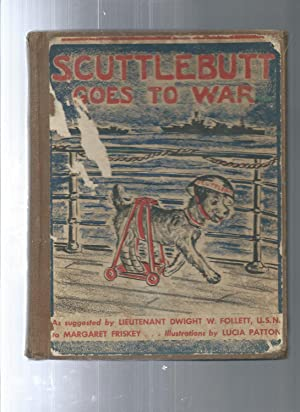 SCUTTLEBUTT GOES TO WAR