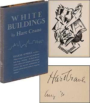 White Buildings: CRANE, Hart