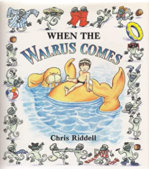 When the Walrus Comes: Riddell, Chris