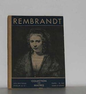 Rembrandt: Fierens Paul