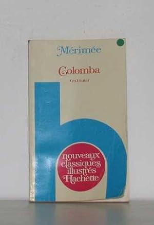 Colomba / extraits: Merimee-P