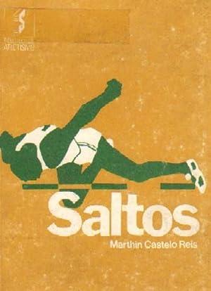 Imagen del vendedor de SALTOS a la venta por Librería Raimundo
