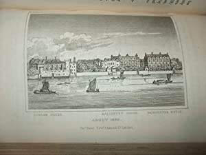 Londiniana or Reminiscences of the British Metropolis Including Characteristic Sketches Antiquarian...