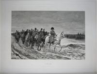 1814: E. Meissonier
