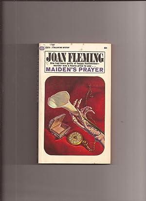 Maiden's Prayer: Fleming, Joan