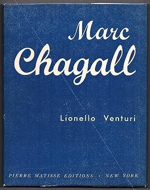 Marc CHAGALL.: Marc CHAGALL] -