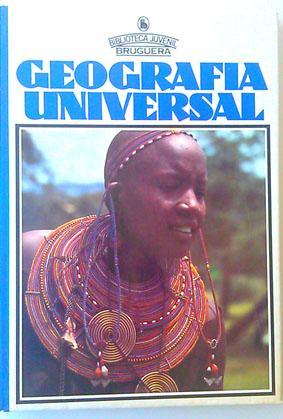 Geografia Universal Nº 3: Varios Autores