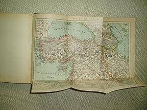 Asie-Mineure et Syrie (Sites et monuments): Gallois, Eugène [1856- ca.1910]