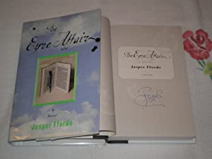 The Eyre Affair: Signed