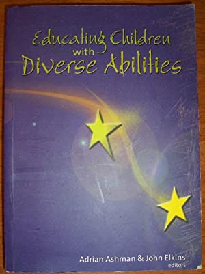Educating Children with Diverse Abilities