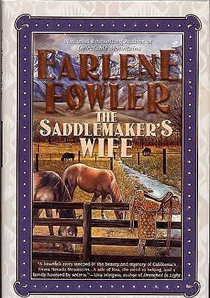 The Saddlemaker's Wife.: Fowler, Earlene