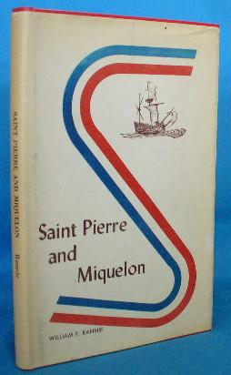 Seller image for Saint Pierre and Miquelon for sale by Alhambra Books