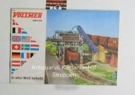 Vollmer 1965/66. In aller Welt beliebt.,