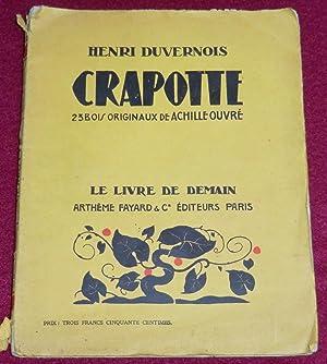 CRAPOTTE: DUVERNOIS Henri