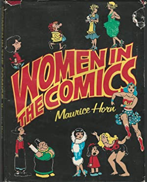 Women in the Comics: Horn, Maurice