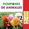 Pompones de animales: Carpentier, Editions