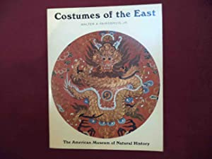 Costumes of the East.: Fairservis, Walter A.