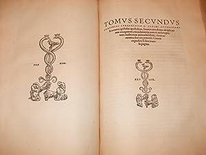 Paraphraseon Des. Erasmi Roterodami, in Nouum Testamentum : uidelicet in quatuor Euangelia, & ...