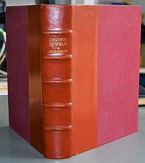Crown Jewels or Gems of Literature Art: Davenport, Henry